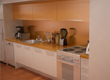 PerFORM[D]ance House Kitchen - Energy Star appliances